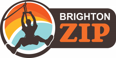 The Brighton Zip